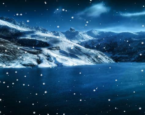 Animated Mountain Wallpaper - white mountain animated wallpaper
