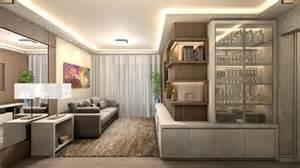 HD wallpapers salas decoradas gesso