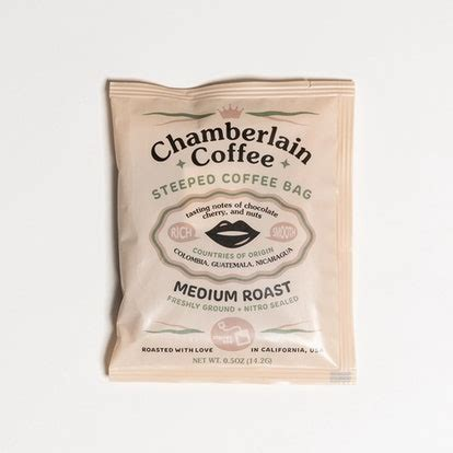 The result is a brand that's all about realness & having. Emma Chamberlain's New Coffee Will Make The Caffeine Snob ...