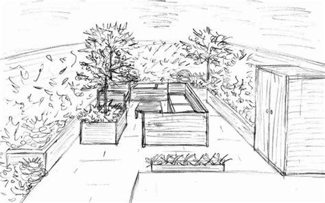 front garden design lisa  garden designs blog