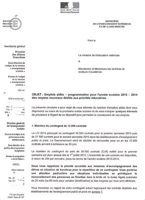 Modification De La Rã Munã Ration by Exemple De Lettre De Remerciement Fin De Contrat