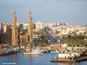 Port Said: Egypt's Forgotten Treasure | Egyptian Streets