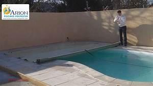 Bache À Barre Piscine : la bache barres syst me de s curit pour piscines ~ Melissatoandfro.com Idées de Décoration