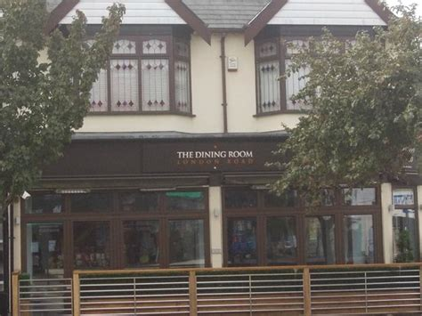 The Dining Room, Leighon Sea  1356 London Rd