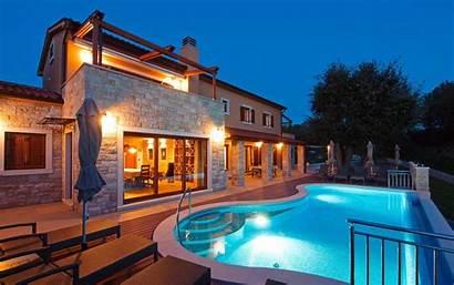 Luxury Istria Villa Villas Pool Private Croatia