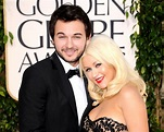 Christina Aguilera and Matthew Rutler Celebrate Anniversary