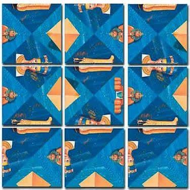 scramble squares  piece brain teaser puzzles easy