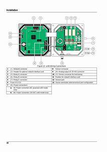 Installation  Figure 12 Sc60 Wiring Connections