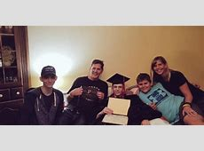 Tyler Trent receives degree from Polytechnic Institute