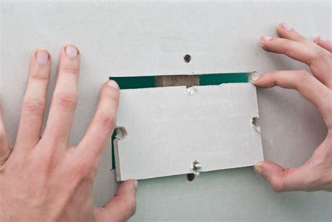 Drywall Repair Drywall Repair Large Holes