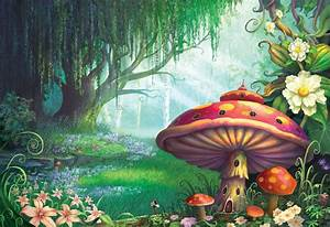 Enchanted Forest by Philipstraub on DeviantArt