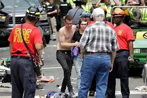 Driver Plows Through Protesters in Charlottesville