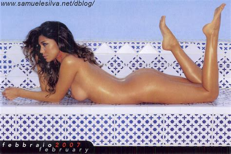 Belen Rodriguez Nude Sexy Photos Thefappening