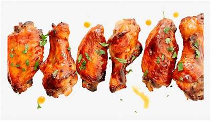 Chicken Wings Wing Clipart Transparent Kindpng