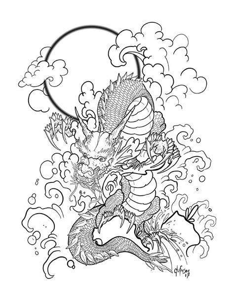 Japanese Tattoo Designs III by Derek Dufresne | eBook | Shop Illustrated eBooks and Art Supplies