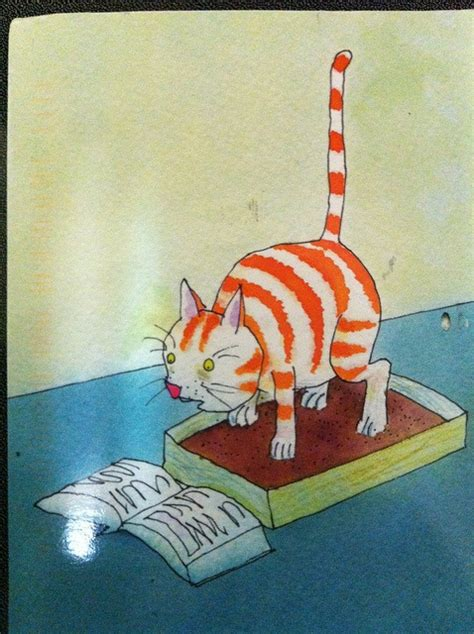 84 Best Cat And Other Animal Cartoons Images On Pinterest