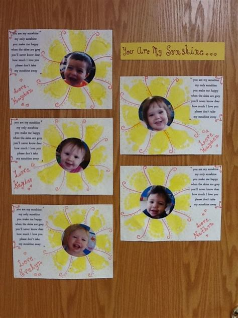 pin  shelby frye  children learning infant classroom