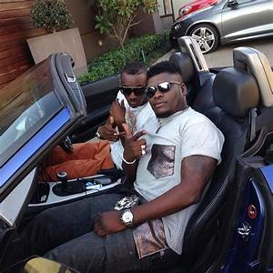 Sarkodie shots music video for Adonai with Castro in South ...