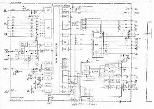 Philips Chassis K40 Service Manual Download  Schematics