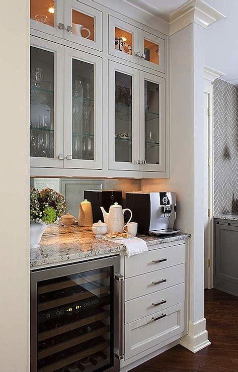 designs for kitchen cupboards coffee station mini fridge design ideas 6672