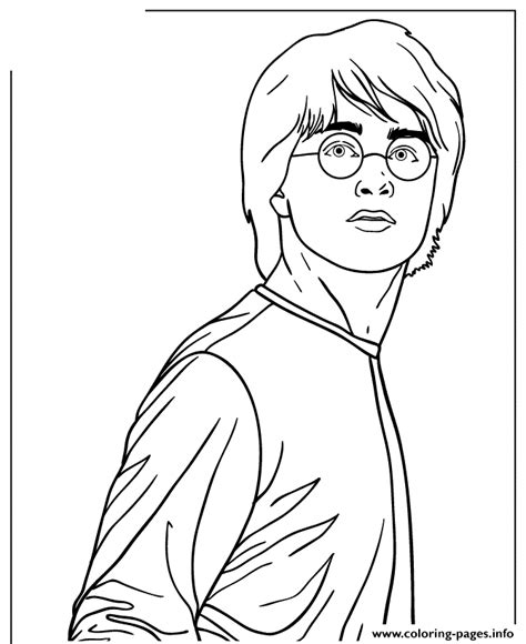 harry potter coloring pages draco malfoy coloring home