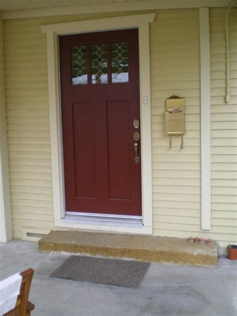 front door steps images pin by k lopez on for the home pinterest