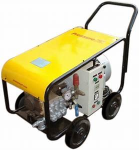 Pressure Washer Pump Hydraulic