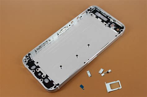 Housing Gold For Iphone 5 24k Gold Housing