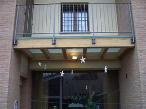 Awesome Terrazzi Con Ringhiera Contemporary Modern Home Design ...