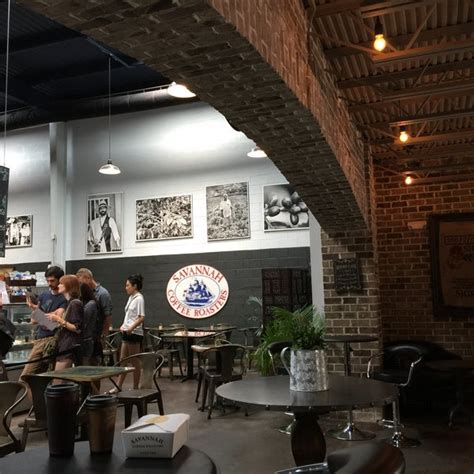 Grab the latest working savannah coffee roasters coupons, discount codes and promos. Savannah Coffee Roasters - Coffee Shop in Savannah