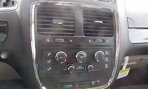 2017 Dodge Grand Caravan Se With New Freedom Rear Entry 34