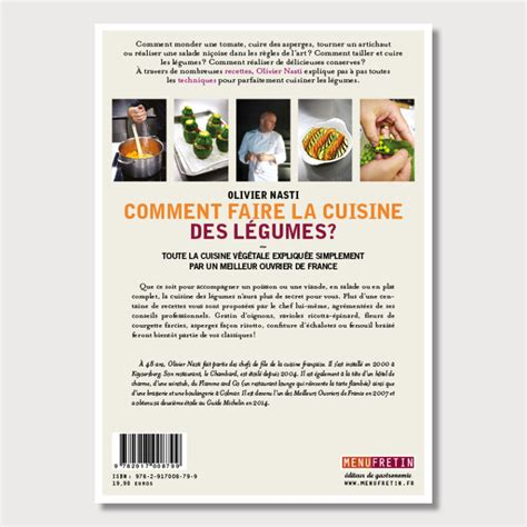 faire de la cuisine comment faire la cuisine des légumes menu fretin