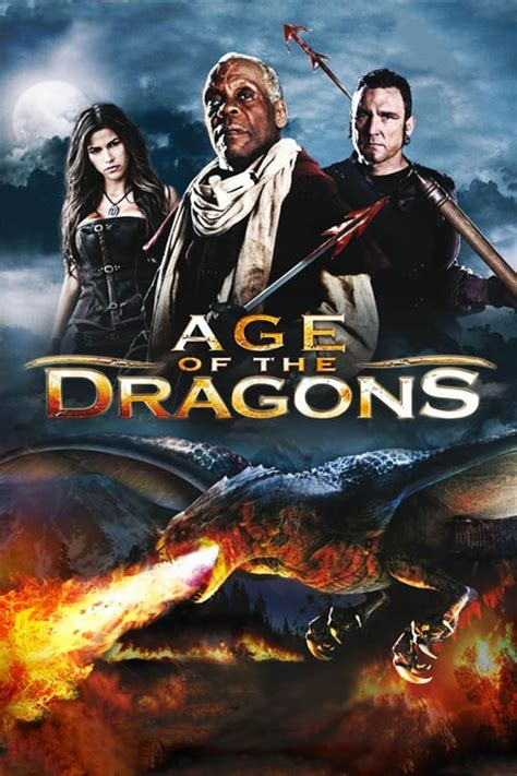 age   dragons