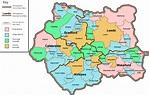 West Yorkshire - Familypedia