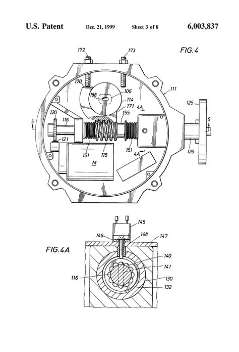 patent us6003837 valve actuator patents