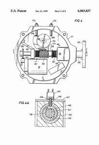 Patent Us6003837 - Valve Actuator