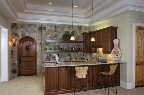kitchen accent wall ideas 30 inventive kitchens with walls