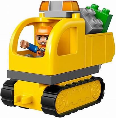 Excavator Cat Clipart Digger Toy Clipartmag