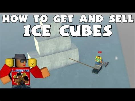 roblox snow shoveling simulator    sell ice