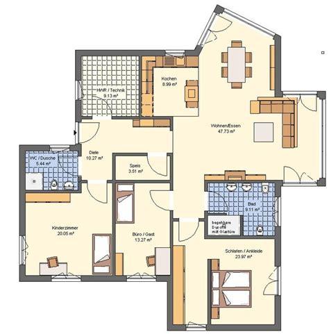 Moderne Bungalows Grundrisse by 123 Besten Bungalow Grundrisse Bilder Auf