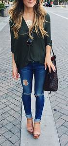 Casual Outfit Ideas Pinterest