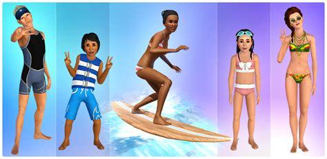 Sims 3 Frisuren Image