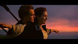 Titanic - Jack & Rose - Jack and Rose Image (22327981 ...