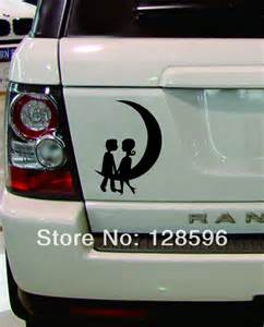 Cool Girl Car Window Decals