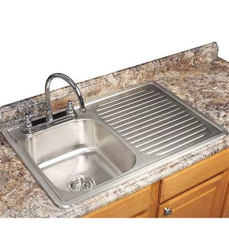 kitchen sink won t drain franke usa fdbs703bx single bowl kitchen sink w drain