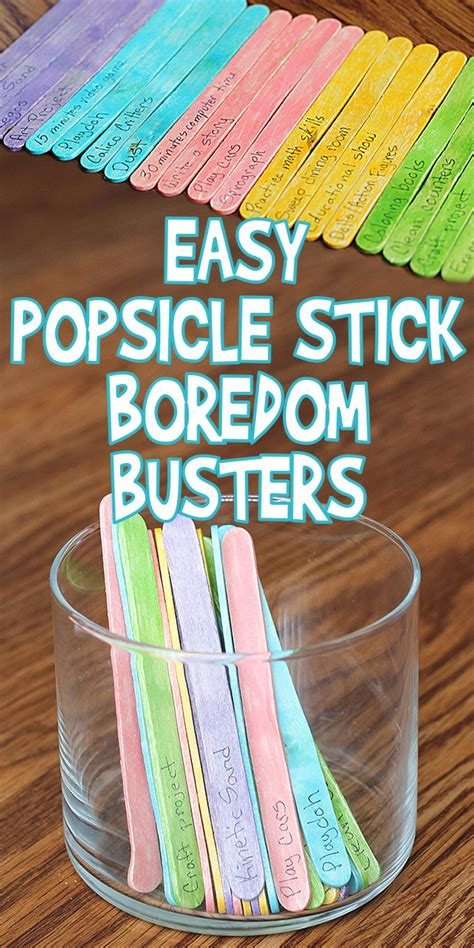 popsicle stick boredom busters woo jr kids activities