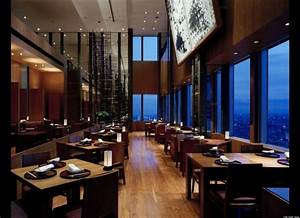 Tokyo Hotels, Part One: The Park Hyatt (PHOTOS)   HuffPost