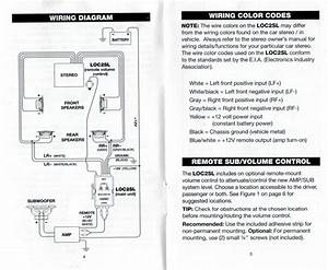 Scosche Wiring Harness Diagram  U2014 Untpikapps