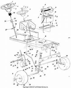Mtd Ranch King Mdl 752 Parts Diagram For Parts07