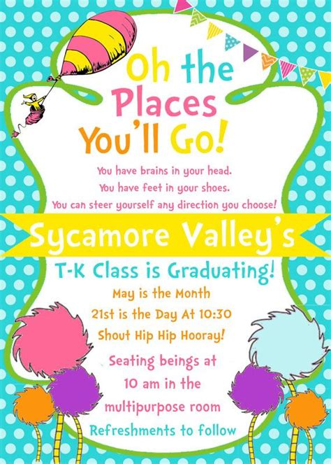 places youll   diyprintable graduation invitation
